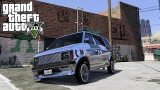 GTA 5 - LOWRIDER UPDATE
