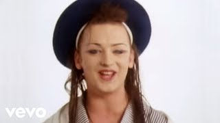 Watch Culture Club Church Of The Poison Mind video