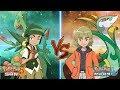 Pokemon Sun and Moon: Sawyer Vs Trip (Pokemon Rival Battle)