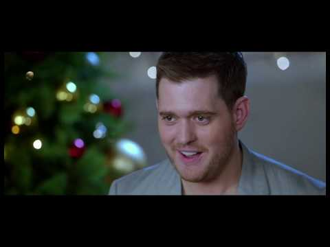 Michael Bublé - My Favorite Christmas Memory