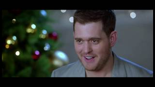 Michael Buble Video - Michael Bublé - My Favorite Christmas Memory [Extra]