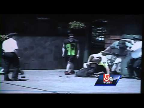 Family assaults officers in melee at NH amusement park