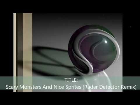 Chillstep : Skrillex - Scary Monsters And Nice Sprites (radar Detector Remix) video