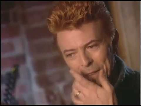 David Bowie interview by Marc Scarpa 1997