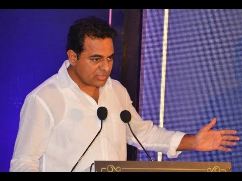 IT Minister KTR Inaugurates Kandlakoya Interchange On Outer Ring Road | ABN Telugu