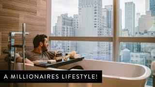 A Millionaire's Lifestyle!