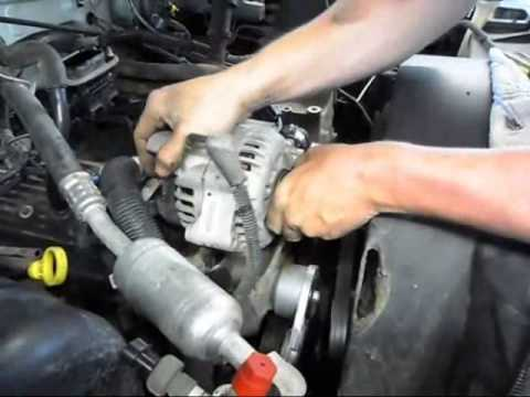 How to remove the intake and change the gaskets on a Chevrolet Vortec 5.7L 350.