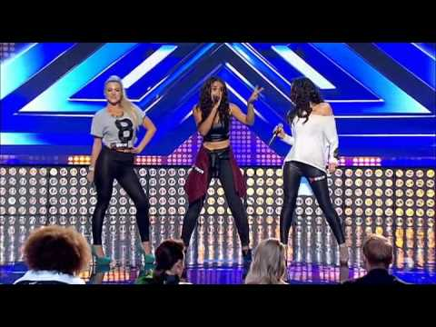 The X Factor Australia 2014 Auditions - Trinity streaming vf