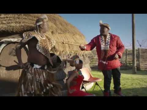 Heavy Kdrumboss) Feat Mpumi - Wena video