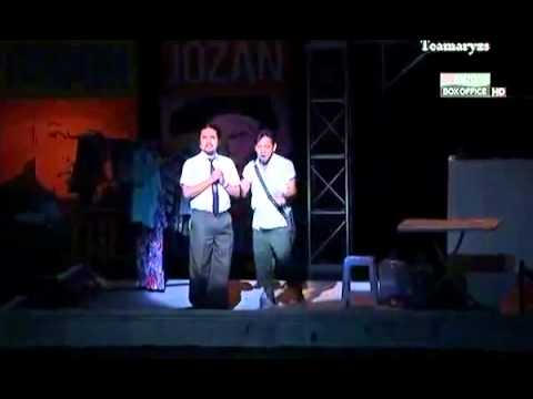 Video: lawak ker der part 1-Jozan - YouTube.mp4 480x360 px - VideoPotato.com