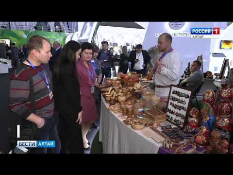 Алтайский край и Республика Казахстан будут сотрудничать в сфере туризма