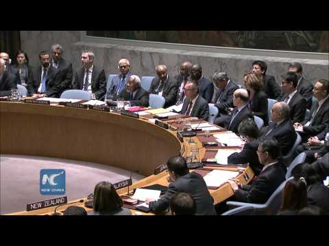 UN Security Council Approves New Resolution to Curb North Korea's Nuclear and Missile Programs