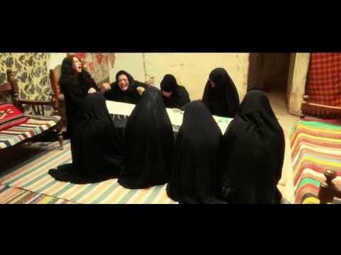 اغنية فيلم صمت - غناء احمد اغا - اخراج قصي لوجين