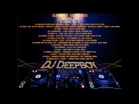 Summer Night Mix Angelika by DJ Deepboy