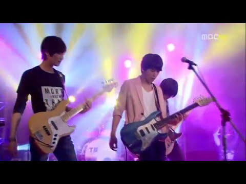 The Stupid (CN BLUE)  Heartstrings  Korean Drama