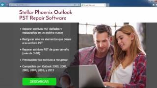 Cómo Reparar Error de Outlook 0x80042109