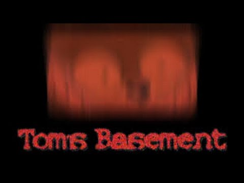 tom 39 s basement creepypasta tom and jerry a lost episode