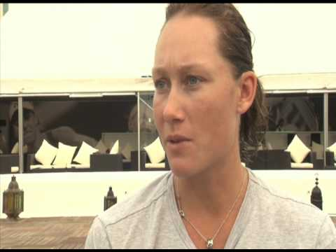 Q&A with Stosur and Stubbs