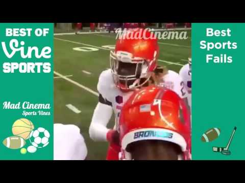 Best Funny Sports FAILS Vines Compilation 2016 Funny Sports Fail Moments