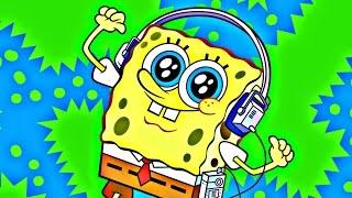 "download lagu ""spongebob"" Theme Song Remix -remix Maniacs gratis"