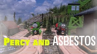 Enterprising Engines: Percy and Asbestos Part 1 (Thomas & Friends)