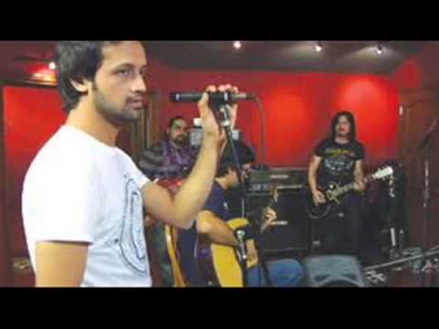 $Atif Aslam #39 New Song of 2013 (Tere Bin Kahin Chain Aata...