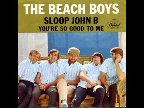 Beach Boys - Sloop John B