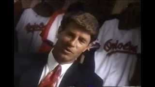 Baltimore Orioles - Jim Palmer And Earl Weaver