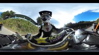 360° Ebisu Circuit 3hr Endurance Supermoto race