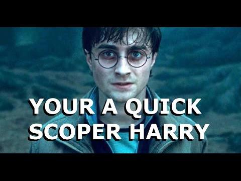 Your A Quickscoper Harry.mlg video