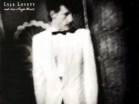 Lyle Lovett - Old Friend