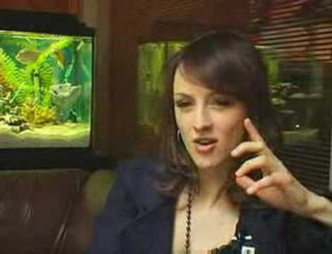 Sarah Slean - interview (1) Music Videos