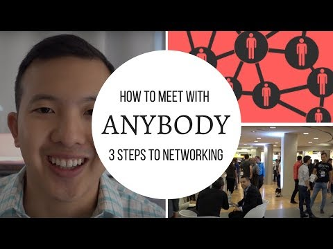 My TOP Networking Tips for Introverts