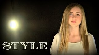 Taylor Swift - Style (Cover Music Video) - Samantha Potter (fea. Mike Attinger)