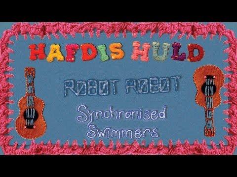 Hafdis Huld – Robot Robot