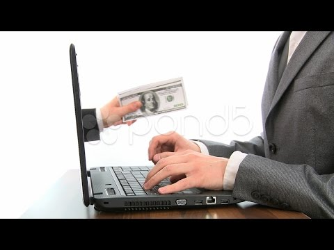 E-Commerce, Hd, 30 Fps. Stock Footage
