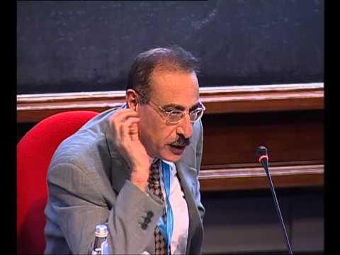 Ali Chamseddine: Science in Asia