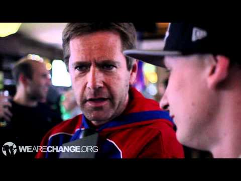 We Are Change: Luke and the Super Bowl Challenge Fail (07.02.2012 English)