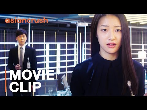 I Hate My Fcking Job: The Musical | Clip From 'Office' Starring Tang Wei