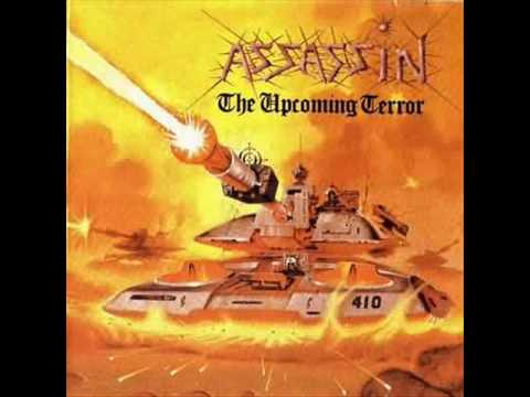 Assassin - Bullets