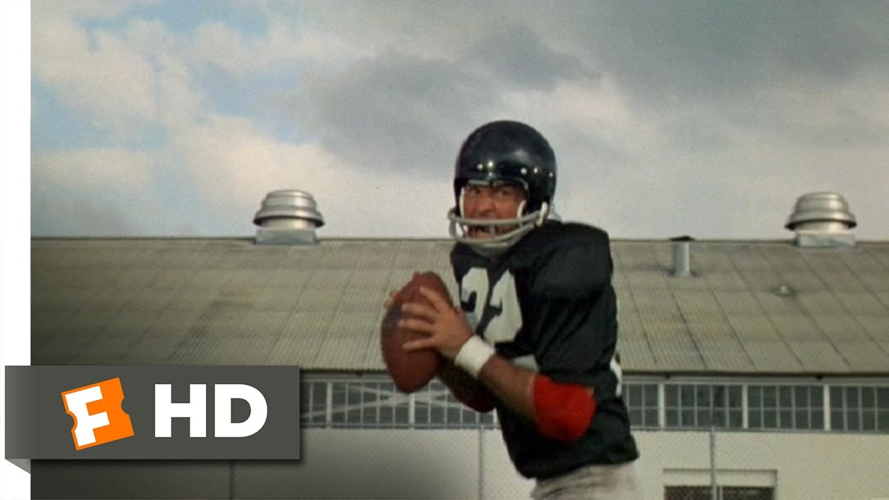 The Longest Yard (5/7) Movie CLIP - Ball Breaker (1974) HD