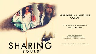 Sharing Souls | Swanqueen
