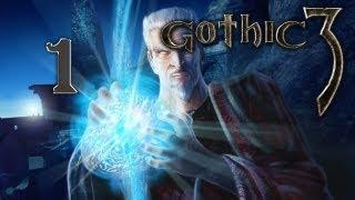 Смотреть прохождение игры gothic 3