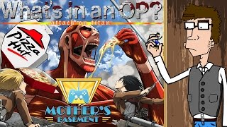 What's in an OP? - When Titans Attack Part 1