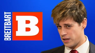 Download Milo Yiannopoulos apologizes, quits Breitbart  | ABC News 3Gp Mp4