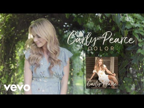 Carly Pearce  Color Static