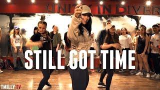 ZAYN - Still Got Time -Dana Alexa Choreography | #TMillyProductions