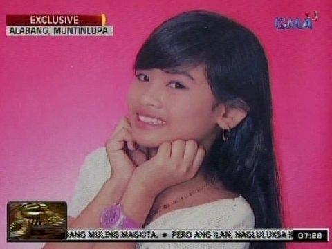 24Oras: Exclusive: 12-anyos na babae, ginahasa at pinatay; 1 sa tatlong suspek, arestado