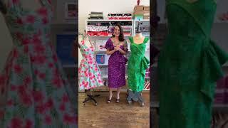 Gertie's Lamour Live Stream!