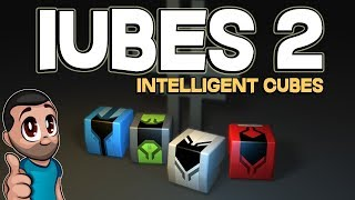 NEW SUPER FAST COLONY GAME - IUbes 2 Gameplay with Litanah
